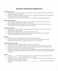 Office Assistant Resume Sample Resume Objective Works Like The Punch