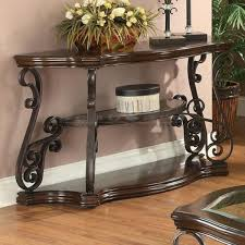 you can have a traditional focal point in your living room entry or hallway