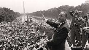 "I Have A Dream Quotes And Analysis Best Of What Made ""I Have A Dream"" Such A Perfect Speech"