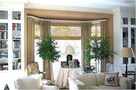 bamboo roll shades up home depot roller blackout outdoor post blinds with va
