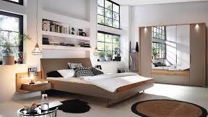 Schlafzimmer Set Tanola Bett Schrank Nako Fango Matt Asteiche Massiv