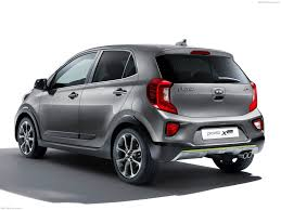 2018 kia picanto. contemporary 2018 kia picanto xline 2018  rear angle   for 2018 kia picanto e