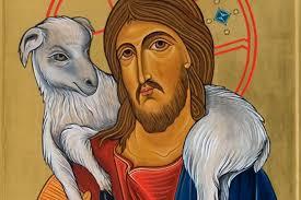 Risultati immagini per «Rallegratevi con me, perché ho trovato la mia pecora...»