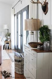 Images Of French Doors Black French Doors The Wood Grain Cottage