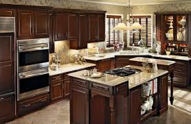 Small Picture Cherry Cabinet Kitchen Designs Photo Of fine Cherry Cabinet