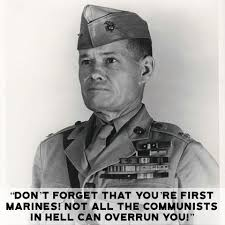 Chesty Puller Quotes Awesome 48 Best Chesty Puller Quotes