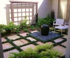 a garden of celebration reflection