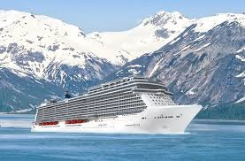 norwegian cruise line will once again pioneer a new era of alaska cruising beginning june 2018 as the pany announced today that its next new vessel