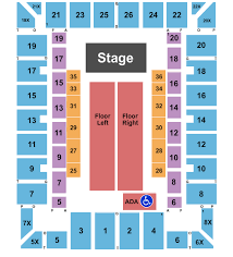 Lynyrd Skynyrd Tickets Sat Mar 7 2020 7 00 Pm At Martin
