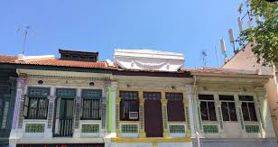 Joo Chiat Red Light District Parishomeonline Com Singapore This Road Is One Of The