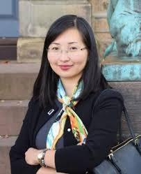 """О """"мягкой силе"""" Китая в Центральной Азии и ее стереотипах  Тема ее докторской диссертация Мягкая сила Китая и США в Казахстане официльные повестки и публичная"""