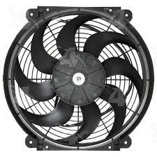 2000 bmw x5 engine cooling fan fs 36897