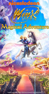 Determined to master their enchanting powers, a group of teens navigate rivalry, romance and supernatural studies at alfea, a magical boarding school. Winx Club 3d Magica Avventura 2010 Imdb