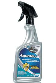 Camco Armada Aquablock Waterproofer And Stain Repellent 22 Oz 40914