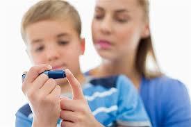 Resultado de imagem para diabetes tipo 1