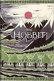 the hobbit j r r tolkien christopher tolkien 9780618968633 amazon books