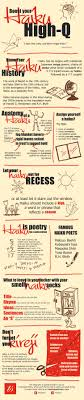 how to write a haiku fun infographic from tweetspeak new york usa haiku infographic