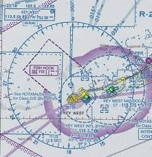 Airspace Sectional Chart Class Echo Airspace