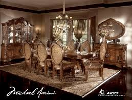 Aico Dining Room Furniture Official Blog Of Gallery Furnitures - Aico dining room set