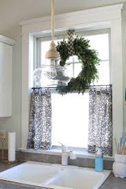 Pottery Barn Kitchen Curtains 25 Best Ideas About Cafe Curtains On Pinterest Cafe Curtains