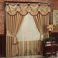 Types Of Curtains For Living Room Curtains Living Room Living Room Interior Design With Sewing