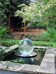 garden fountains backyard ponds backyard
