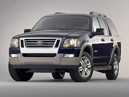 Image: 2006 Ford Explorer, size: 1024 x 768, type: gif, posted on ...