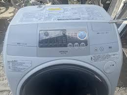 Máy giặt nội địa HITACHI BD-V1200 giặt 9kg sấy 6kg Cực đẹp