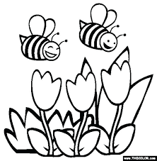 Spring Break Coloring Pages Free For Teenagers Coloring Maker Best