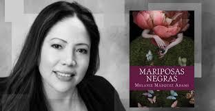 Latino Book Review | Mariposas Negras - Melanie Márquez Adams - LATINO BOOK  REVIEW