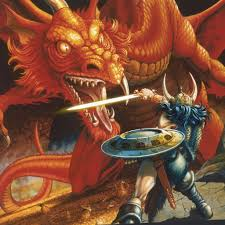 The Authors of Dungeons and Dragons and Art and Arcana talk Research, Art,  and D&D History | Penguin Random House