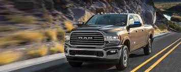 2019 Ram 2500 Towing Capacity Ram Heavy Duty Towing