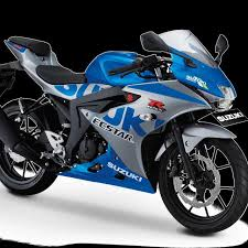 suzuki gsx r150 motogp 2020 edition