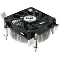 Вентиляторы и <b>кулеры Cooler Master</b> для процессоров ...
