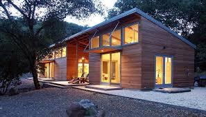 manzanita house shed roof design