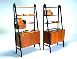 mid century modern shelving target bookcases with doors cool mid century modern bookcase modern mid century mid century modern shelving