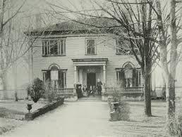 Our History – The Homestead 1834 | Lexington North Carolina