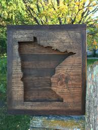 new lake shetek minnesota clothing and cabin decor on white wood cutout wall art with minnesota state wood cutout mn wall art decor rustic mn lake cabin