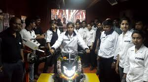 new car launches of bajajBajaj Auto kick starts Production of Dominar 400 Launch in Mid