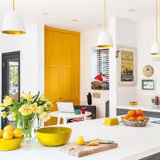 White Kitchen Colour Ideas