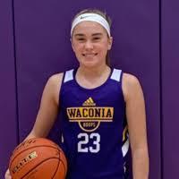 G6 Purple - 2019-2020 Regular Season - Roster - #23 - Brooke ...