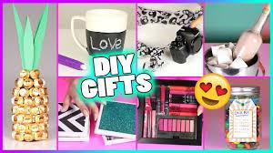 15 diy gift ideas gifts birthday for best friend