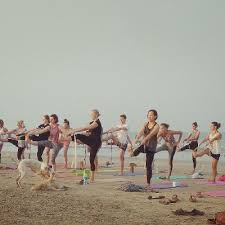 yoga teacher goa tickets ashtanga vinyasa yoga teacher goa mantra yoga goa mon 5th november 2018 lineup