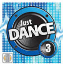 Just Dance, Vol. 3