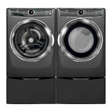 electrolux washer and dryer.  Washer Front Load Washer With SmartBoost To Electrolux And Dryer J