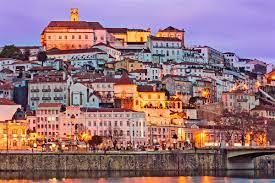 البرتغال من الشمال إلى الجنوب