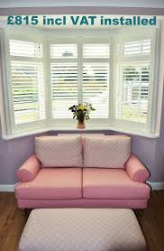 best place to buy plantation shutters. Interesting Buy Bay Window Shutters Bournemouth And Poole Dorset With Best Place To Buy Plantation Shutters O