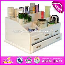 makeup box storage. beauty girl cosmetics wooden box,wooden cosmetic storage display box,high-end makeup box o