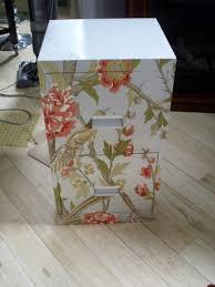 decoupage ideas for furniture.  decoupage decoupage file cabinet on ideas for furniture