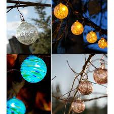fun outdoor string lights designs